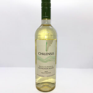 Chilensis Sauvignon Blanc | Authentic Irish Condiments | The Long Dock