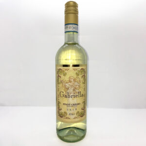 Gabriella Pinot Grigio | Authentic Irish Condiments | The Long Dock