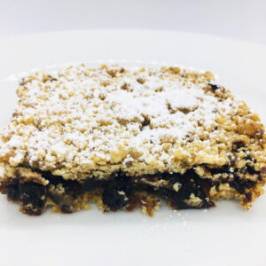 Mince Pie Crumbles | Authentic Irish Condiments | The Long Dock