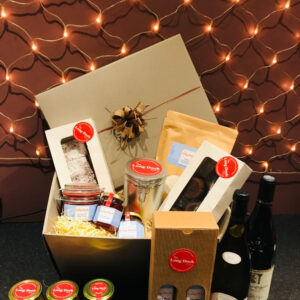 Hamper | Authentic Irish Condiments | The Long Dock