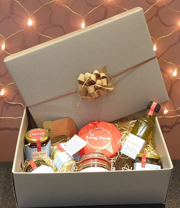 Christmas essentials | Authentic Irish Condiments | The Long Dock