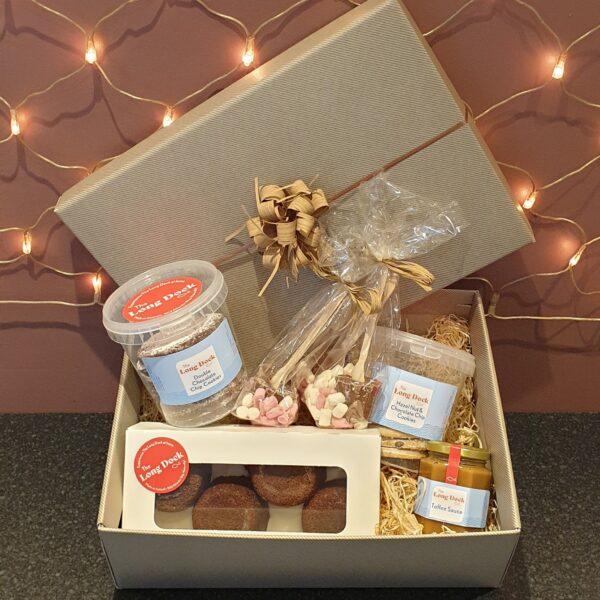 Christmas Sweet Treats | Authentic Irish Condiments | The Long Dock