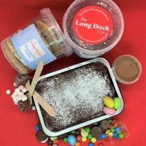 Chocolate, Brownies, Cookies, Sweet Treat, Easter