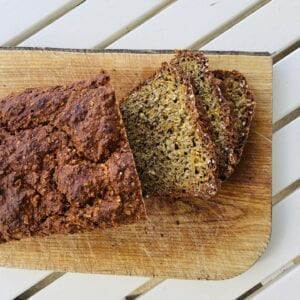 Imelda's Brown Bread